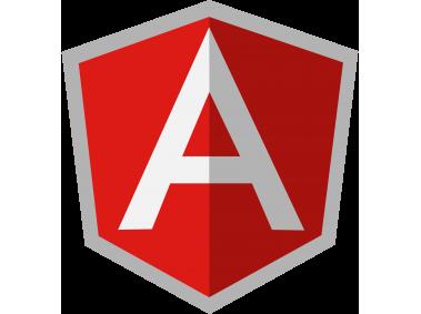 Angular Icon Logo