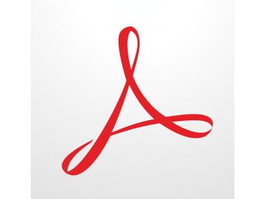 Acrobat Pro CC Logo