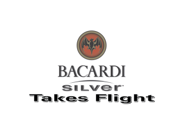 Bacardi Silver Logo