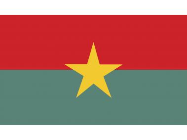 Burkinaf Logo