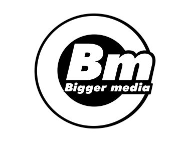 Bigger media Logo