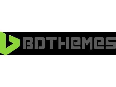 BdThemes Logo