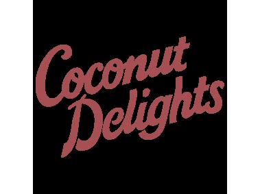 Burton Coconut Delights 1000 Logo