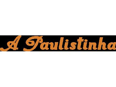 A paulistinha Logo