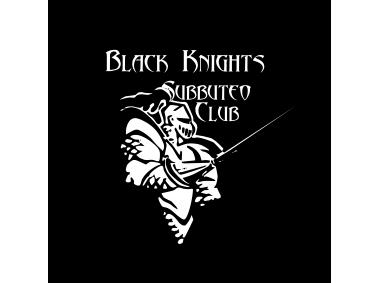 Black Knights Subbuteo Club Logo