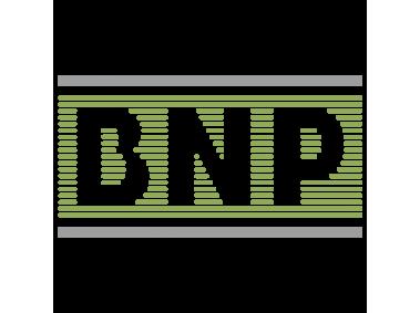 BNP 824 Logo