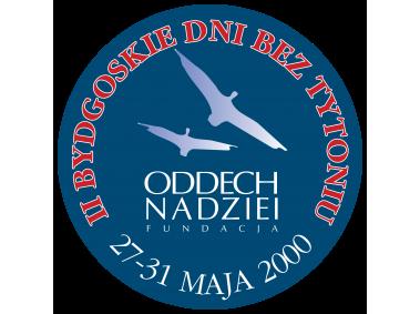 Bydgoskie Dni Bez Tytoniu Logo