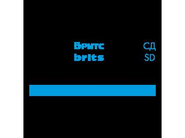 Brits textiles SD   Logo