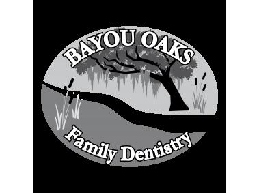 Bayou Oaks Logo