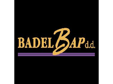 Badel BAP Logo