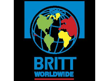 Britt Worldwide Logo