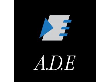 ADE   Logo