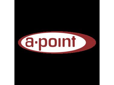 A Point Logo