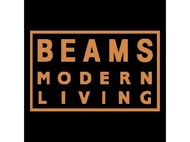 Beams Modern Living Logo