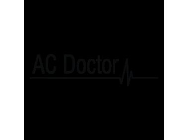 AC Doctor   Logo