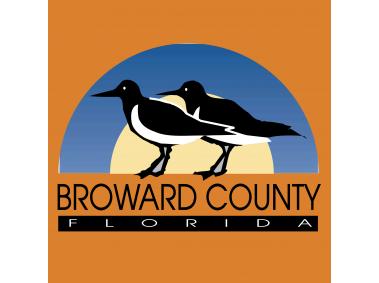 Broward County 6148 Logo