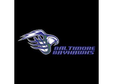 Baltimore Bayhawks Logo