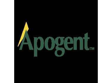 Apogent   Logo