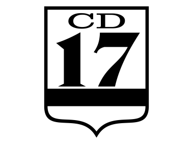 Club Deportivo 17 de Tres Lomas Logo
