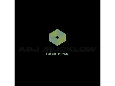 A&# 8;J Mucklow Logo