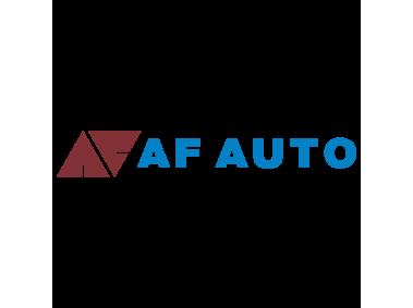 AF Auto   Logo