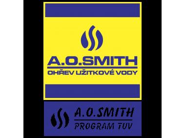 A O Smith Logo
