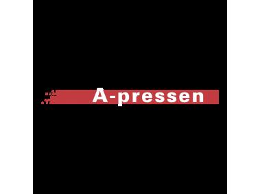 A Pressen Logo