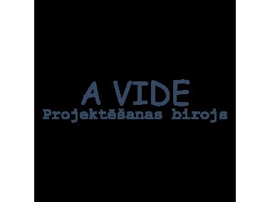 A Vide Logo