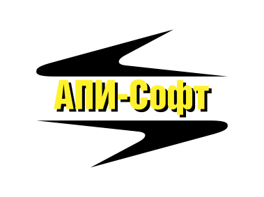 ApiSoft 6815 Logo