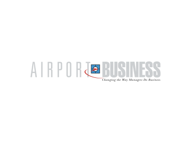 Airport Business Logo