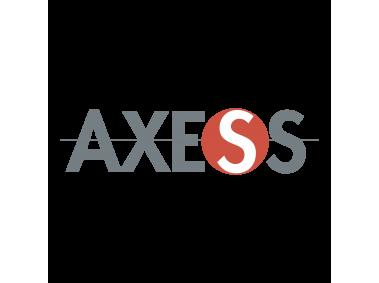 Axess   Logo