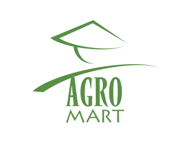 Agro Mart   Logo