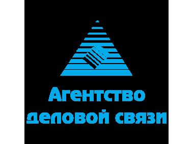 Agentstvo Delovoj Svyazi   Logo