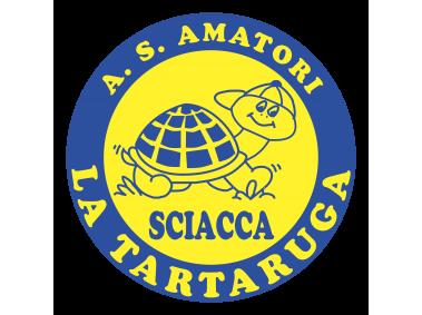 A S Amatori La Tartaruga Logo