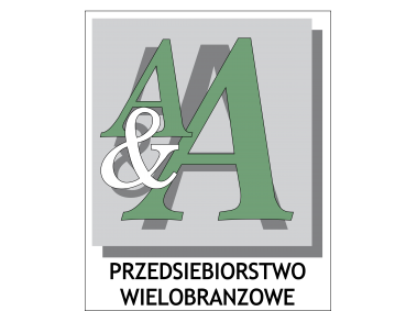 A&# 8;A Logo