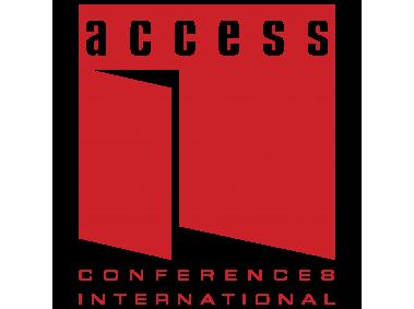 Access Conferences International Logo