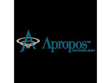 Apropos Technology   Logo