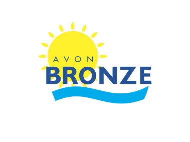 Avon Bronze   Logo