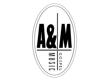 A&# 8;M Gospel Music Logo