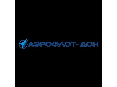 Aeroflot Don Logo