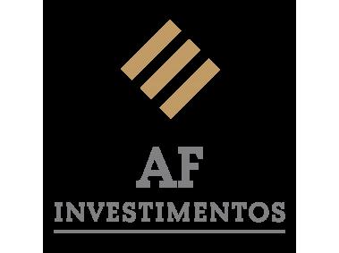 AF Investimentos   Logo