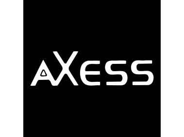 Axess International Network Logo