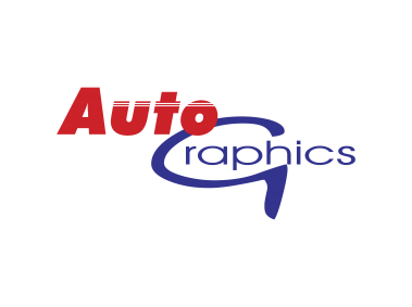 Auto Graphics 4154 Logo