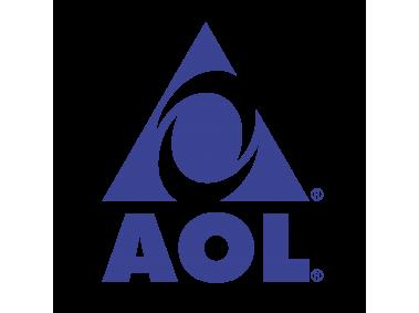 AOL international   Logo