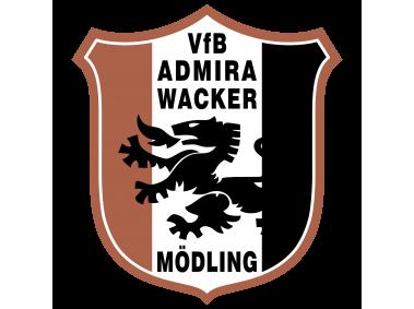 Admira Wacker 7696 Logo