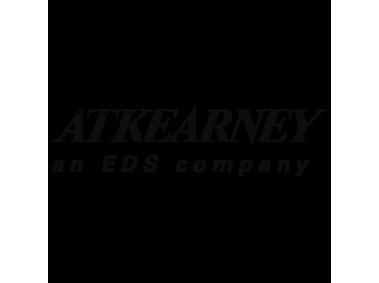 A T Kearny Logo