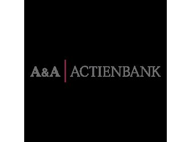 A&# 8;A Actienbank Logo