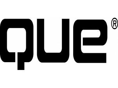 Que Publishing Logo