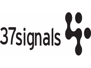 37 Signals Logo