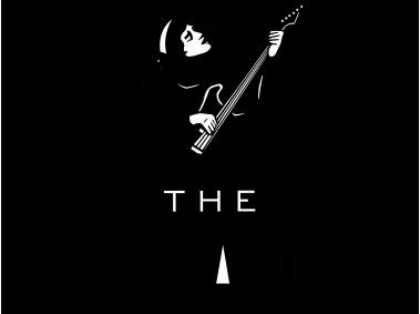The Troubadour Logo